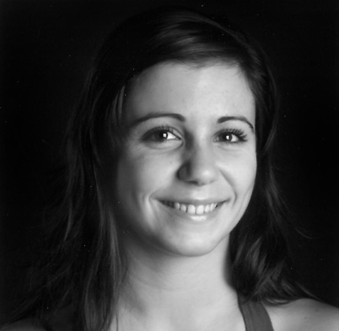 Iris Maria Makridis