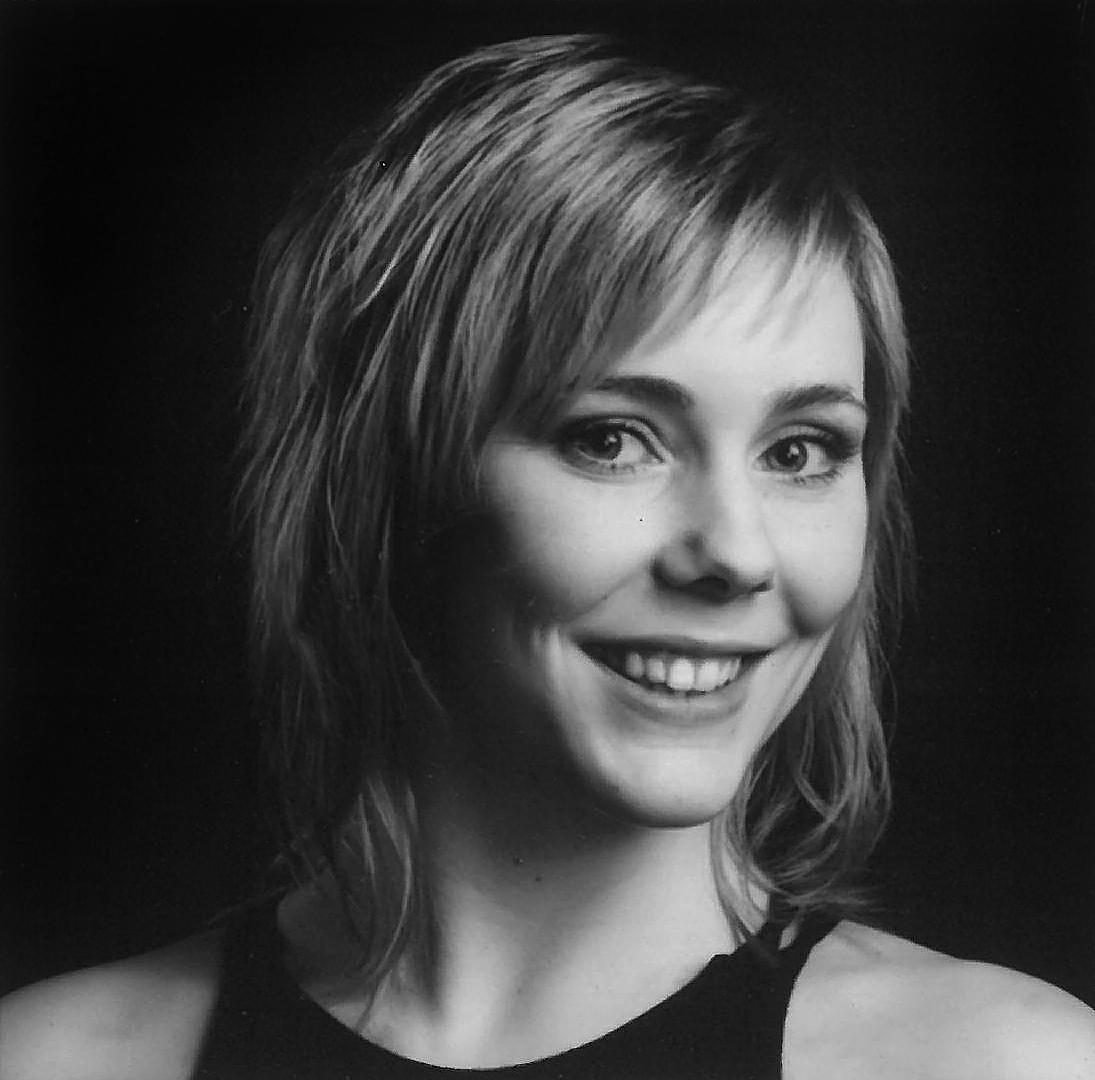 June Erlandsen Høgås